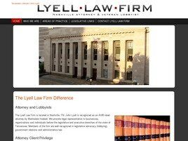 Lyell Law Firm ( Nashville,  TN )