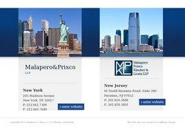 Malapero & Prisco LLP(New York, New York)