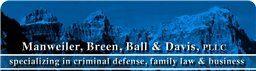 Manweiler, Breen, Ball & Davis, PLLC (Boise, Idaho)