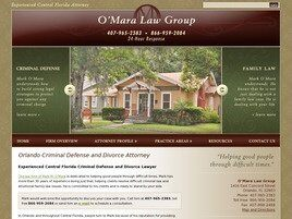 O'Mara Law Group ( Orlando,  FL )