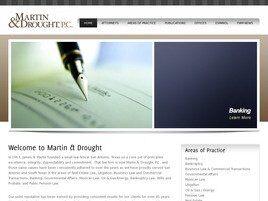 Martin & Drought, P.C. (San Antonio, Texas)