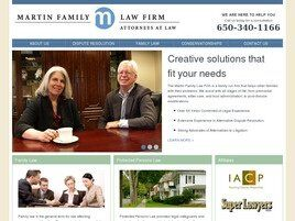 Martin Family Law Firm (San Mateo,  CA)