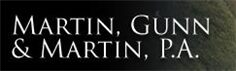 Martin, Gunn & Martin A Professional Corporation (Camden Co.,   NJ )