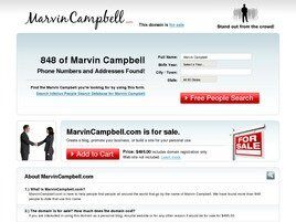 Marvin H. Campbell ( Montgomery,  AL )
