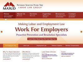 Masud Labor Law Group (Saginaw,  MI)