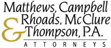 Matthews, Campbell, Rhoads, McClure & Thompson Professional Association (Rogers,  AR)