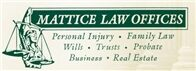 Mattice Law Offices ( Fairfield,  CA )