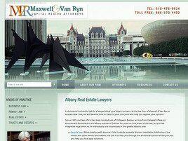 Maxwell & Van Ryn (Delmar, New York)