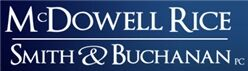 McDowell, Rice, Smith & Buchanan A Professional Corporation (Kansas City, Missouri)