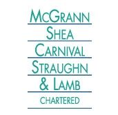 McGrann Shea Carnival Straughn & Lamb Chartered ( Minneapolis,  MN )