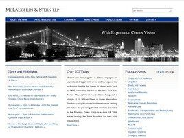 McLaughlin & Stern, LLP ( New York,  NY )
