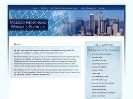 McLeod & Witham LLP ( Los Angeles,  CA )