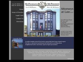 McPherson & McPherson, P.L.L.P.(Coupeville, Washington)