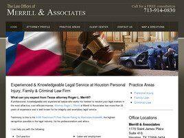 Merrill & Associates(Houston, Texas)