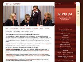 Meyer, Olson, Lowy & Meyers, LLP (Los Angeles, California)