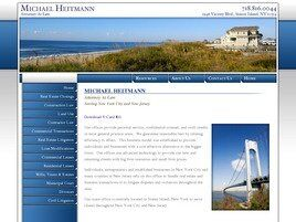 Michael Heitmann, Attorney at Law (Freehold,  NJ)