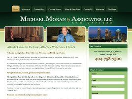 Michael Moran & Associates, LLC (Atlanta,  GA)