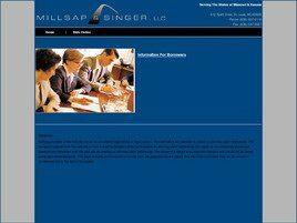 Millsap & Singer, LLC (St. Louis, Missouri)