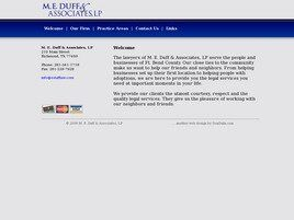 Mitchell & Duff, LLC (Alief,  TX)