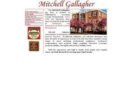 Mitchell Gallagher P.C. (Williamsport,  PA)