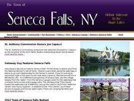 Morrell & Sipos (Seneca Falls, New York)
