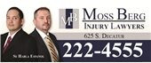 Moss Berg Injury Lawyers ( Las Vegas,  NV )
