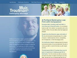 Troutman Law Firm P.C. ( Forest Grove,  OR )