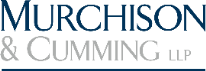 Murchison & Cumming, LLP (Los Angeles,  CA)