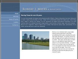 Myers Law ( Fort Worth,  TX )