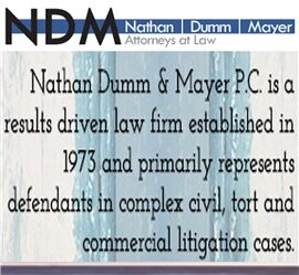 Nathan Dumm & Mayer, P.C. ( Denver,  CO )