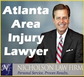 Nicholson Law Firm (Cherokee Co.,   GA )