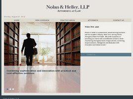 Nolan & Heller, LLP (Albany, New York)