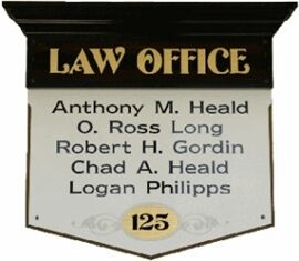 O. Ross Long, Attorney at Law ( Delaware,  OH )