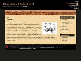 O'Brien, Belland & Bushinsky, LLC (Cherry Hill, New Jersey)
