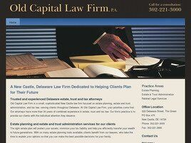 Old Capital Law Firm, P.A. (Georgetown,  DE)