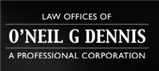 O'Neil G. Dennis A Professional Corporation (Chico,  CA)