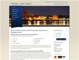 Oring Law Firm (Wilmington,  NC)