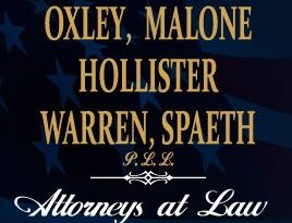 Oxley, Malone, Hollister, Warren & Spaeth, P.L.L. ( Findlay,  OH )