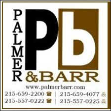 Palmer & Barr, P.C. (Willow Grove,  PA)
