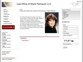 Law Office of Marie Palmquist LLC ( La Plata,  MD )