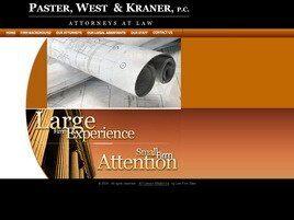 Paster, West & Kraner, P.C. (Clayton, Missouri)