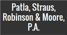 Patla, Straus, Robinson & Moore, P.A. ( Asheville,  NC )