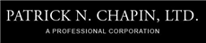 Patrick N. Chapin, Ltd. A Professional Corporation (Salt Lake City,  UT)
