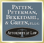 Patten, Peterman, Bekkedahl & Green, P.L.L.C. (Billings,  MT)