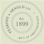 Peabody & Arnold LLP (Boston, Massachusetts)