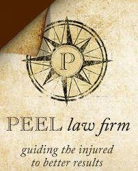 Peel Law Firm (Millington, Tennessee)