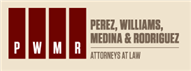 Perez, Williams, Medina & Rodriguez(Fresno, California)