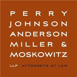 Perry, Johnson, Anderson, Miller & Moskowitz, LLP (Santa Rosa,  CA)