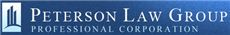 Peterson Law Group Professional Corporation (Los Angeles Co.,   CA )
