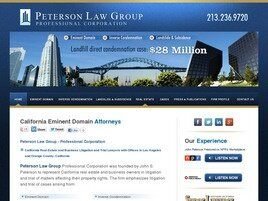 Peterson Law Group Professional Corporation (Acton,  CA)